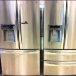 30 Inch Wide Side By Side Refrigerator Counter Depth