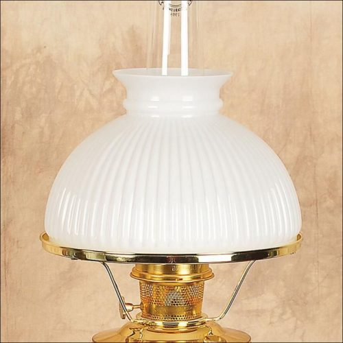 Aladdin Lamp Shades