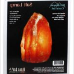 Aloha Bay Himalayan Salt Lamp Review