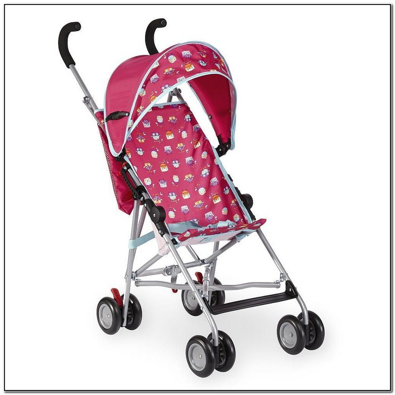 Babies R Us Umbrella Stroller With Canopy