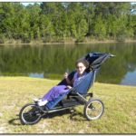 Baby Jogger Freedom Stroller For Adults
