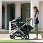 Best Double Stroller For Infant And Toddler 2015