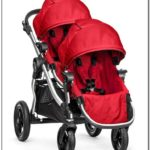 Best Double Stroller For Twins 2017