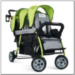 Cheapest Triple Stroller