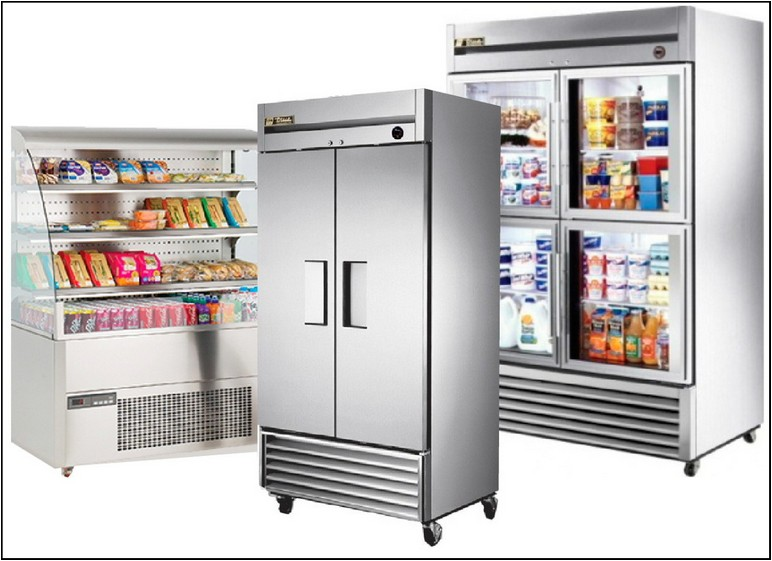 Commercial Refrigerator Repair Service Near Me
