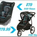 Coupons For Strollers At Walmart