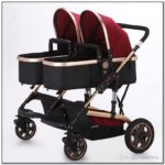 Expensive Strollers For Twins