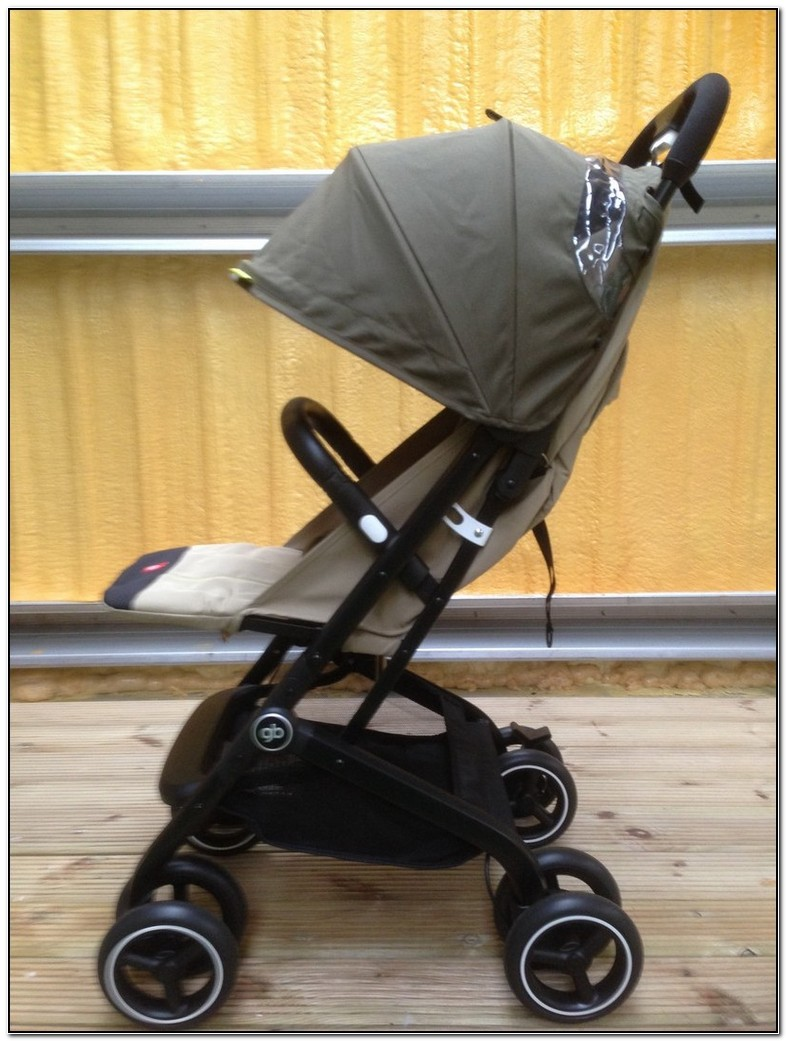 Gb Pockit Plus Stroller Uk | Design innovation