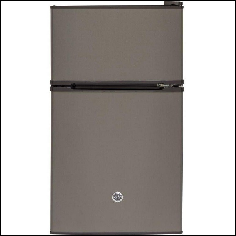 Ge Compact Refrigerator Home Depot