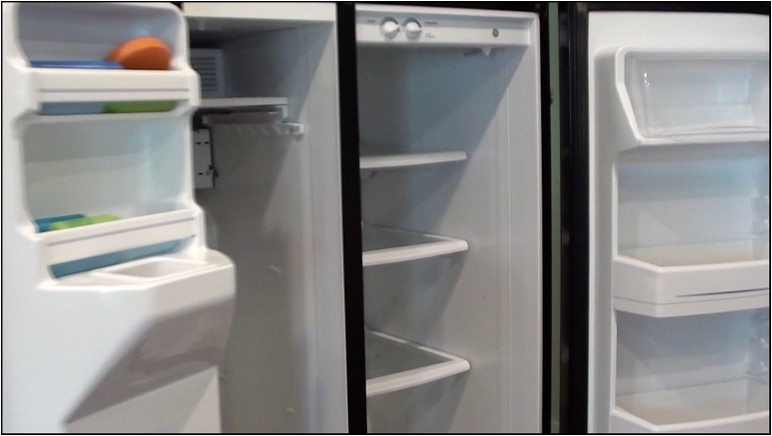 Ge Profile Refrigerator Not Cooling Or Freezing Enough