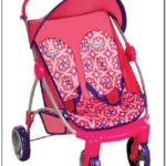 Graco Baby Doll Double Stroller