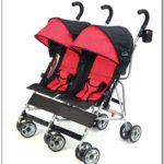 Graco Double Umbrella Stroller Side By Side
