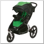 Graco Relay Click Connect Jogging Stroller Target