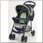 Graco Umbrella Stroller Recall