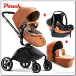 Hot Mom 3 In 1 Stroller Reviews