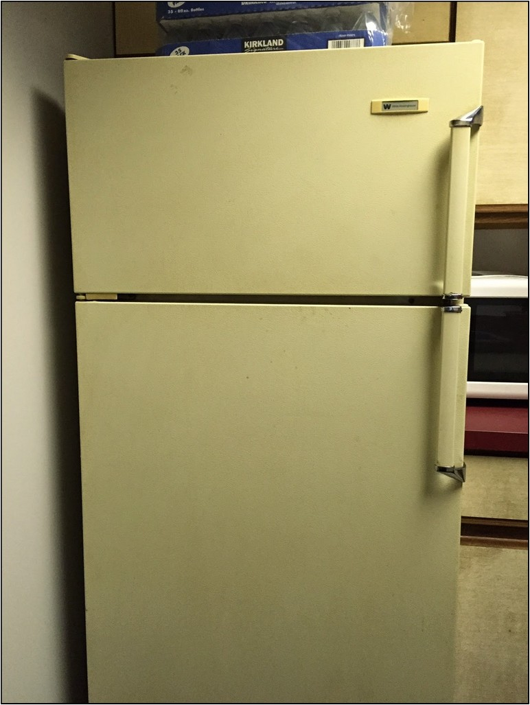 How To Dispose Of A Refrigerator For Free