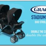How To Fold Graco Modes Duo Stroller