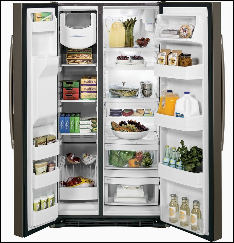Jcpenney Ge Refrigerators