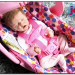 Joovy Baby Doll Car Seat And Stroller