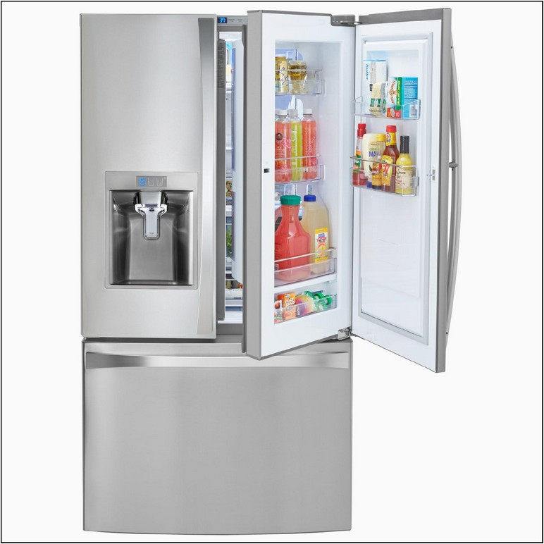 Kenmore Refrigerators At Kmart