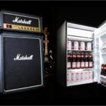 Marshall Refrigerator For Sale