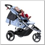 Phil And Ted Double Stroller Newborn