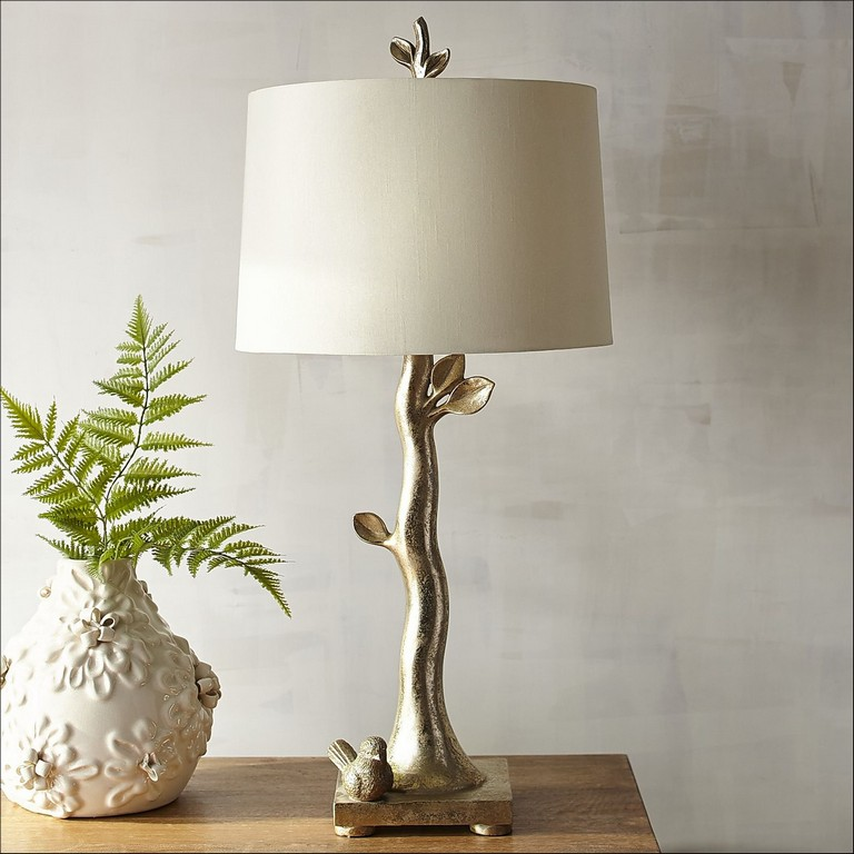 Pier One Accent Table Lamps