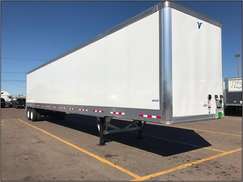 Refrigerated Trailer Rental Phoenix Az