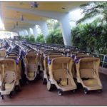 Seaworld Orlando Stroller Rental Price
