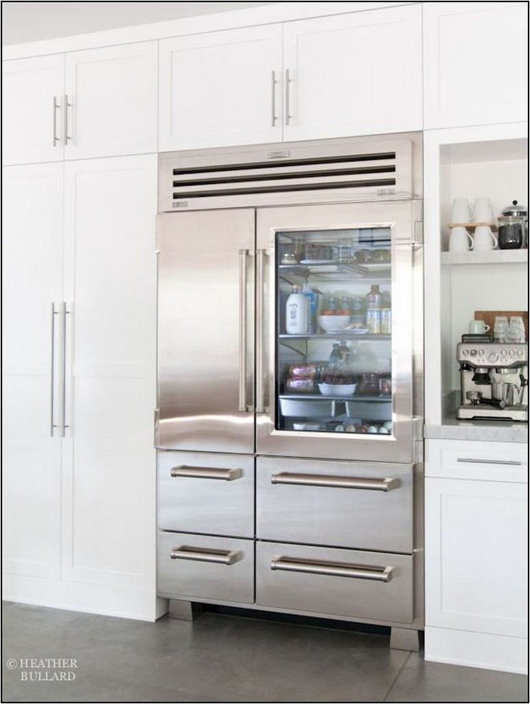 Top Rated Counter Depth Refrigerators 2017