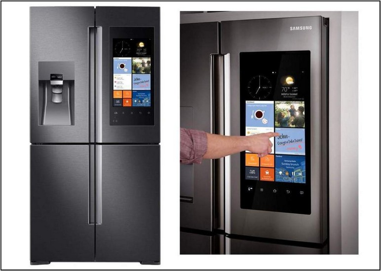 Top Rated Refrigerators 2016 Side By Side