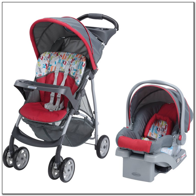 Walmart Car Seat And Stroller Combo