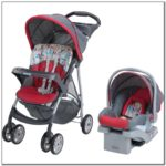Walmart Twin Strollers With Car Seats