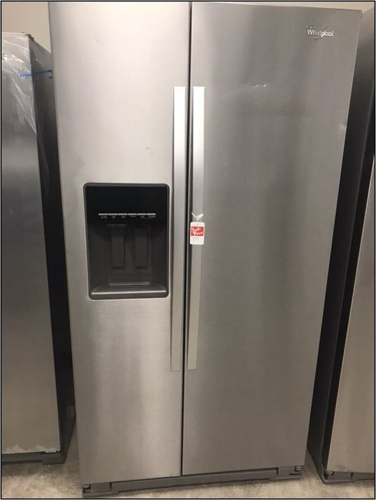Whirlpool Refrigerator Warranty Length