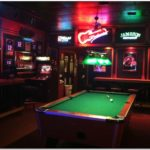 Bars With Pool Tables Near Me