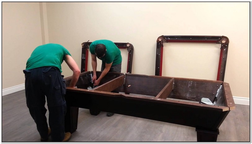 Cheap Pool Table Movers Near Me