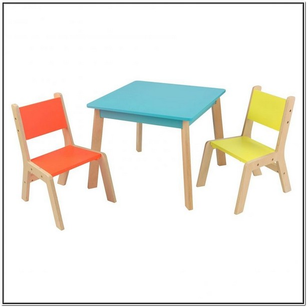 Childrens Table And Chairs Sale