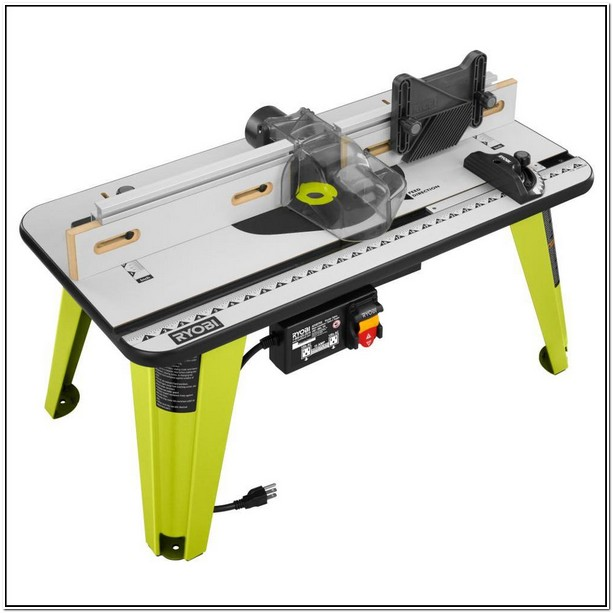 Dremel Router Table Home Depot
