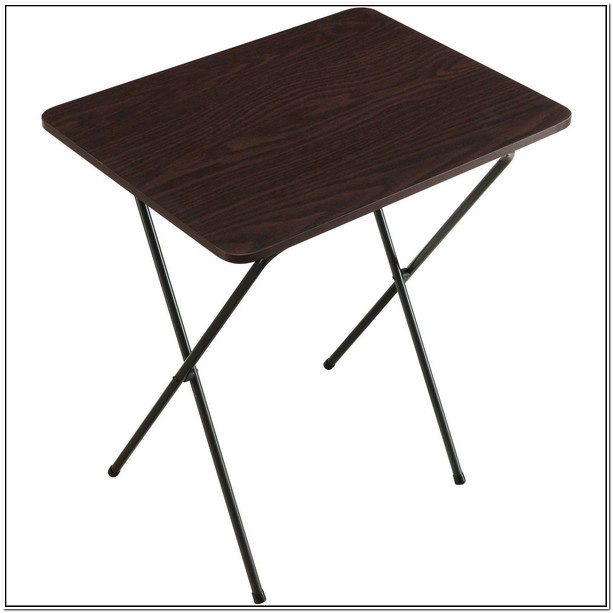 Foldable Table Walmart