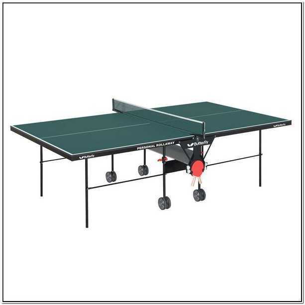 How To Put Together A Sportcraft Ping Pong Table