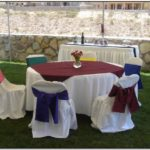 Party Tables And Chairs For Rent In El Paso Tx