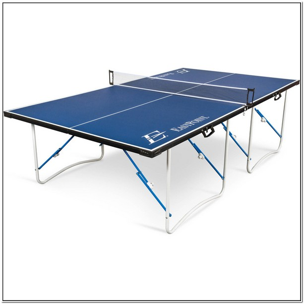 Ping Pong Table Walmart Sale