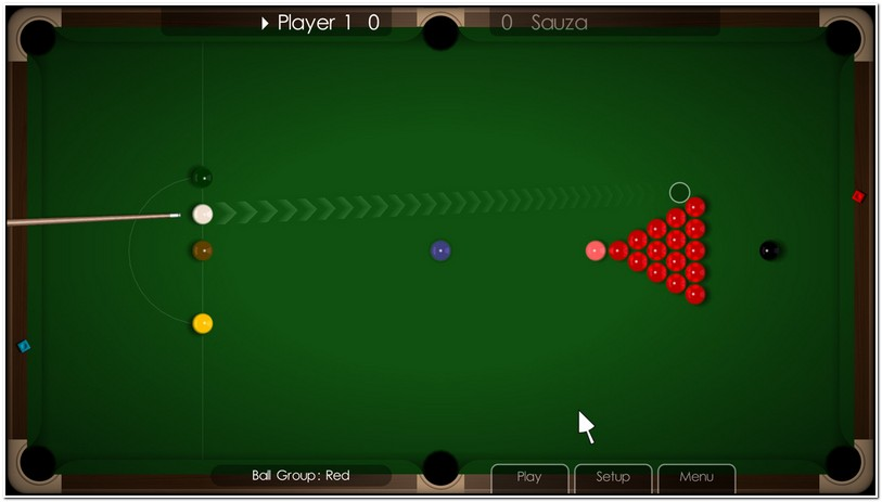Pool Table Games Free Download Pc