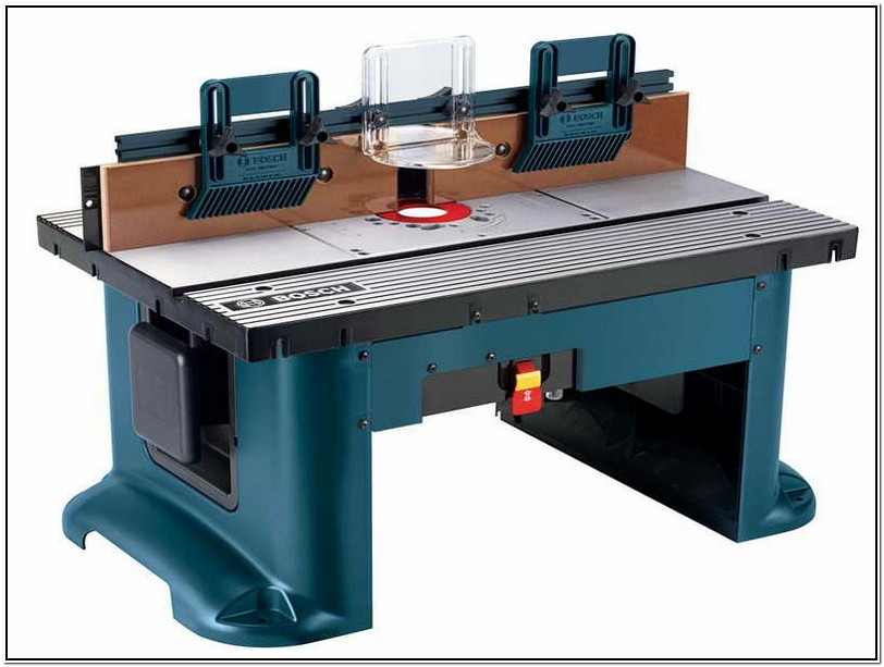 Porter Cable Router Table Manual