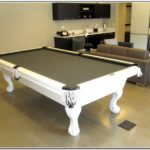 Refelt Pool Table Cost Adelaide