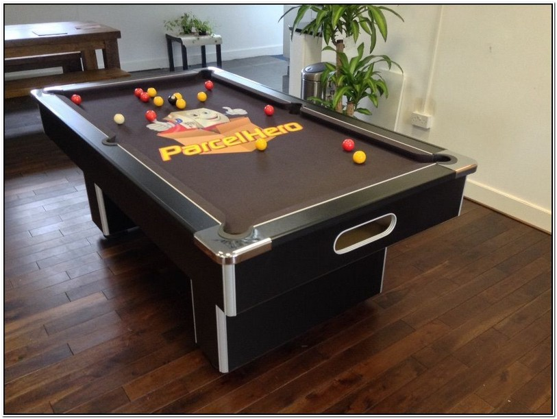 Refelt Pool Table Cost Uk