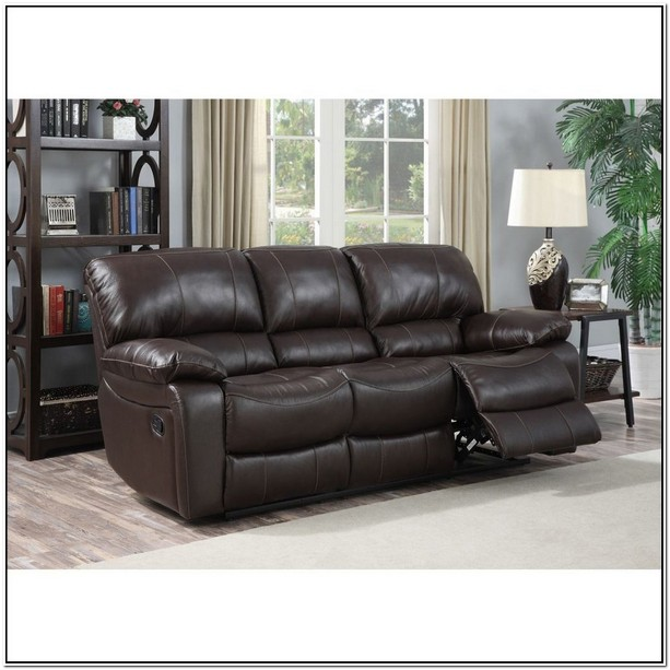 Sams Club Crawford Leather Sofa