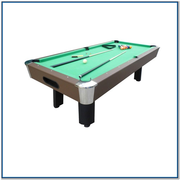 Sears Pool Table Accessories