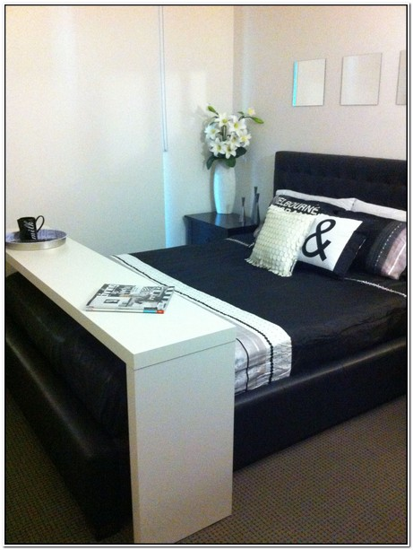 Sliding Overbed Table Ikea