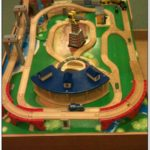 Thomas The Train Table Set Up Ideas